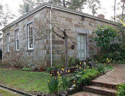 Schramm's Cottage