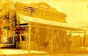Bool and Smith Store. ~1912. Kindly provided by Dennis Carnell.
